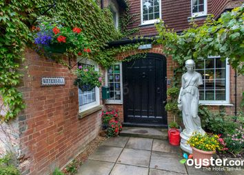 Thumbnail 12 bed country house for sale in Prestwood Lane, Ifield Wood