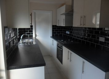 Thumbnail 4 bed terraced house to rent in Charterhouse Road, Stoke