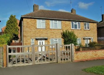 Thumbnail 2 bed semi-detached house for sale in Hemans Road, The Headlands, Daventry