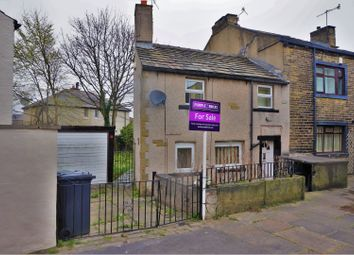 Thumbnail 2 bedroom semi-detached house for sale in Dracup Road, Bradford