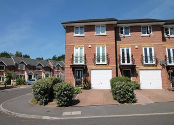 Thumbnail 4 bed terraced house to rent in Etchingham Drive, St. Leonards-On-Sea