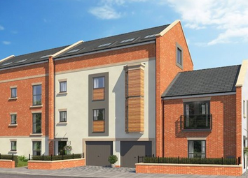 Thumbnail 2 bed mews house for sale in Upper Cambrian Road, Chester, Cheshire