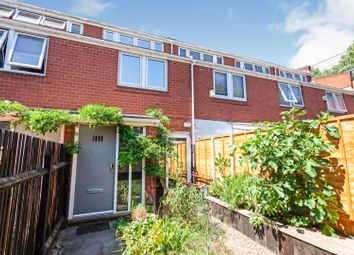 Thumbnail 3 bed terraced house to rent in Sunwell Close, London