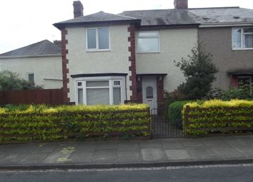 Thumbnail 3 bedroom semi-detached house to rent in Blakelock, Hartlepool