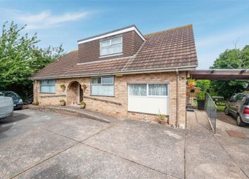 Thumbnail 6 bed detached house for sale in Bowhay Lane, Exeter, Devon