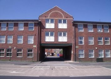 Thumbnail 1 bed flat for sale in Denton Court, Denton