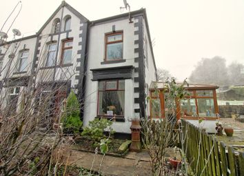 Thumbnail 3 bed end terrace house for sale in Alma Place, Accrington