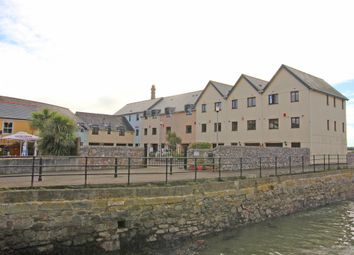 Thumbnail 2 bedroom property to rent in Freemans Wharf, Stonehouse, Plymouth