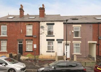 Thumbnail 3 bed terraced house for sale in Pomona Street, Sheffield, South Yorkshire