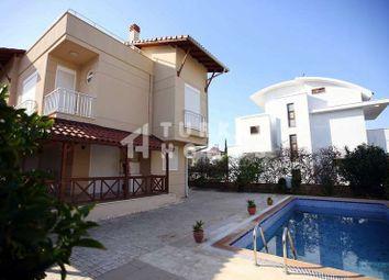 Thumbnail 4 bedroom villa for sale in Antalya, Antalya, Turkey