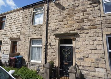 Thumbnail 2 bed terraced house to rent in Pimlico Road, Clitheroe