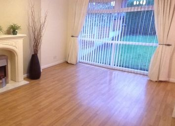 Thumbnail 2 bed bungalow to rent in Nursery Avenue, Aughton, Ormskirk, Lancashire