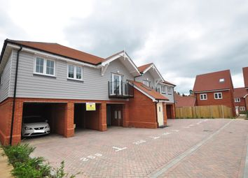 Thumbnail 2 bed flat to rent in Carter Drive, Broadbridge Heath, Horsham