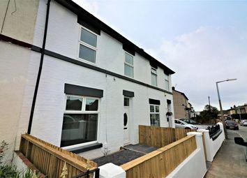 3 bed terraced house for sale in Thompson Street, Birkenhead CH41