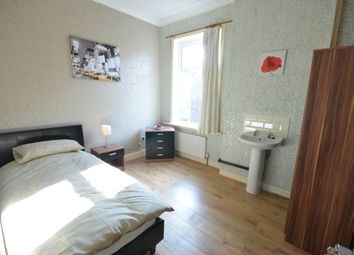 Thumbnail 1 bed flat to rent in Penzance Street, Blackburn