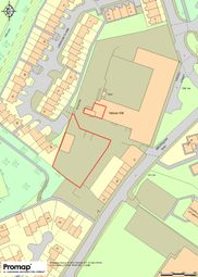 Thumbnail Land to let in Gaskell Street, Bolton