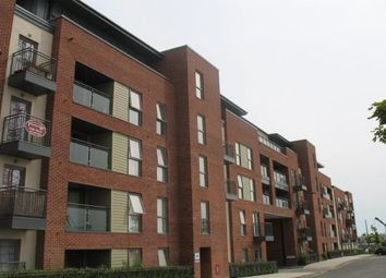 Thumbnail 2 bed flat to rent in 19 John Thornycroft Road, Southampton