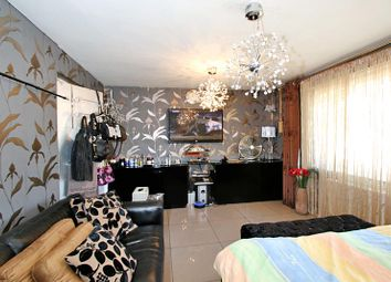 Thumbnail 2 bed flat for sale in Harlech Gardens, Hounslow