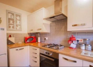 Thumbnail 1 bed flat for sale in Copperfield House, Chatham, Kent