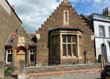 Royal Road, Ramsgate CT11. 3 bed mews house