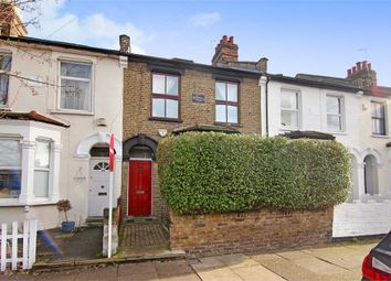 Thumbnail 3 bed terraced house for sale in Chestnut Avenue South, Walthamstow, London