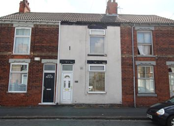 Thumbnail 2 bed property to rent in Exmouth Street, Hull