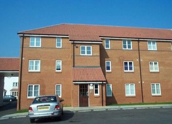 Thumbnail 1 bedroom flat to rent in Layton Street, Welwyn Garden City