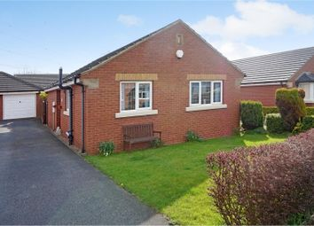 Thumbnail 2 bed detached bungalow for sale in Clifton Side, Bradley, Huddersfield