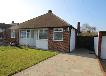 Thumbnail 2 bed semi-detached bungalow to rent in Andover Road, Orpington
