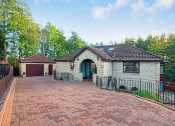 Thumbnail 5 bedroom detached house for sale in Prestonhall Road, Glenrothes, Fife, Scotland