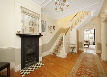 Thumbnail 4 bed semi-detached house for sale in Fontaine Road, London