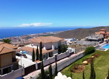 Thumbnail 4 bed villa for sale in Roque Del Conde, Tenerife, Spain