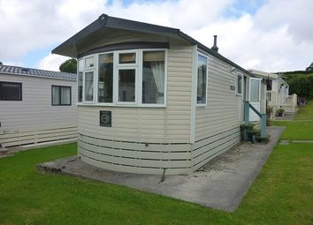 Thumbnail 2 bedroom mobile/park home for sale in Bottomdale Road, Slyne