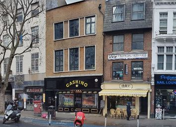 Thumbnail Leisure/hospitality to let in Whitechapel High Street, London