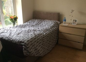 Thumbnail 3 bedroom flat to rent in Gordon Road, Cardiff
