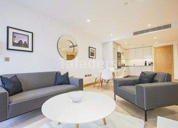 Thumbnail 1 bed flat for sale in Paddington Exchange, Hermitage Road, Paddington