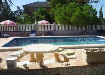 Thumbnail 3 bed villa for sale in Spain, Murcia, Murcia
