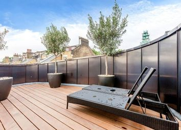 Thumbnail 3 bed semi-detached house for sale in Highbury Grange, London