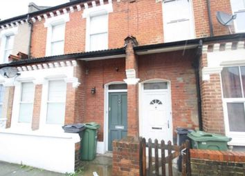 Thumbnail 3 bed detached house to rent in Mauleverer Road, London