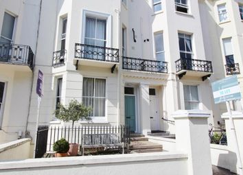 Thumbnail 2 bed flat to rent in Goldsmid Road, Hove
