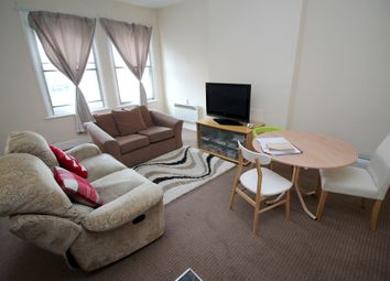 Thumbnail 1 bed flat for sale in Magdalen Street, Colchester