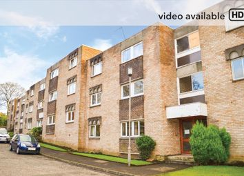 Thumbnail 3 bed flat for sale in Knowehead Terrace, Glasgow