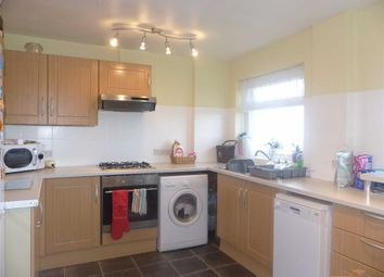 Thumbnail 2 bed flat for sale in Woolcombe Road, Portland, Dorset