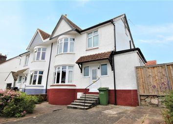 Thumbnail 2 bed flat for sale in Laura Avenue, Paignton