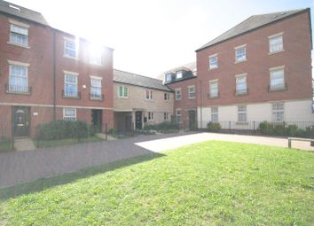 2 bed flat to rent in Baseball Drive, Derby, Derbyshire DE23
