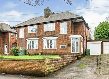 3 bed semi-detached house to rent in New Birmingham Road, Dudley DY2
