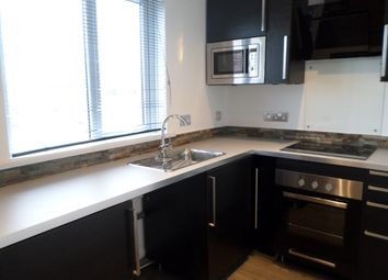 Thumbnail 2 bedroom flat to rent in Nicholson Crescent, Heysham