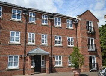 Thumbnail 3 bed flat for sale in Lime Tree Court, Napsbury Park, London Colney