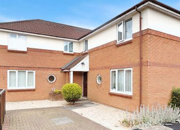 Thumbnail 1 bedroom flat for sale in Roegate Drive, St Annes Park, Bristol