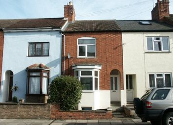 Thumbnail 3 bed property to rent in Shelley Street, Northampton